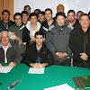 9 de junio de 2014Anfa regional y municipio penquista impulsaron curso de futsal