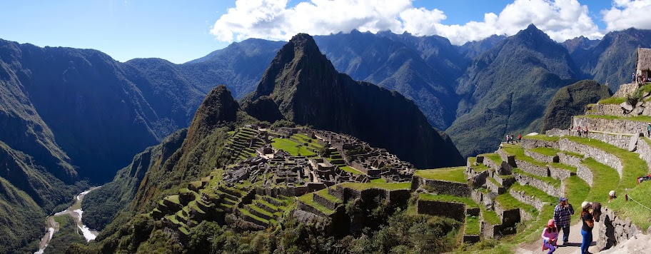 Machu Picchu Excursion Option - 2017 - Celebrity Cruises ...