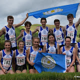 Sretton U16 & U18 Inter Counties