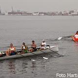 Mondiale Coastal Rowing (Batterie)