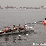 Mondiale Coastal Rowing (Batterie)