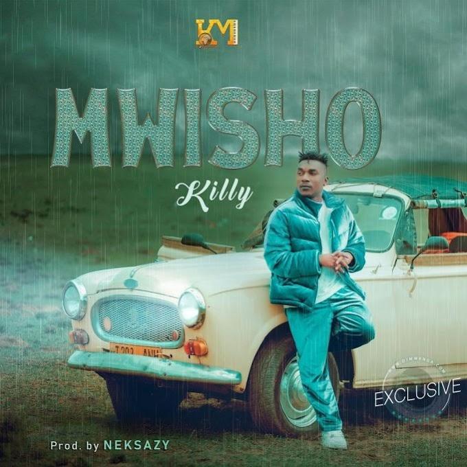 AUDIO: Killy – Mwisho | Mp3 Download
