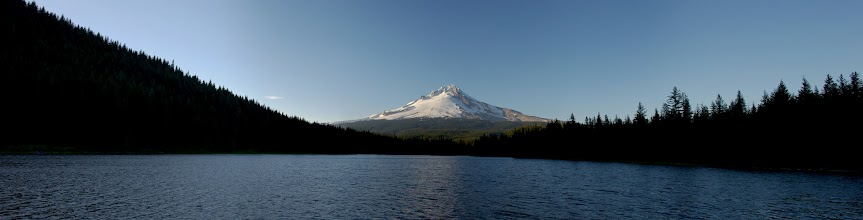 Photo: Cascades Mt. Hood Trillium Lake.jpg