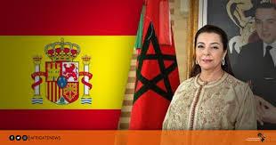 """السفيرة كريمة بنيعيش تهاجم وزيرة خارجية اسبانيا و تتحدث عن """"الدوافع الخفية"""""""