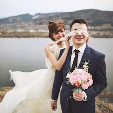Wedding photographer Evgeniy Gorbunov (flintcrown). Photo of 28.05.2014