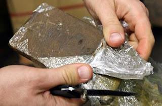 Deux narcotrafiquants arrêtés à Bordj Bou Arreridj