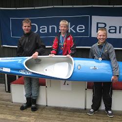 Danske Bank Cup i Lyngby