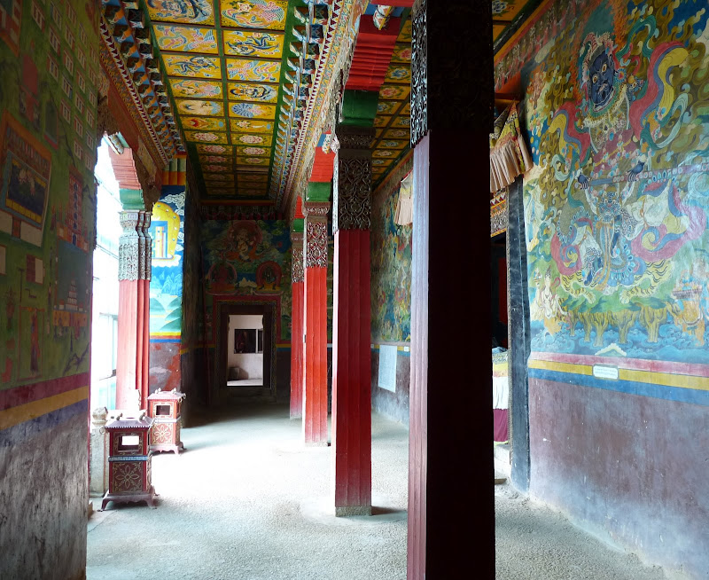 Chine.Yunnan. Ganten Sumtsenling Monastery, Shangri la - P1260040.JPG