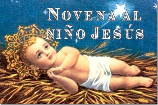 novena al niños jesus