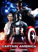 Đội Trưởng Mỹ: Sự Báo Thù Đầu Tiên - Captain America: The First Avenger