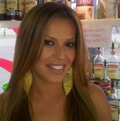Kristina Ruiz Photo 20