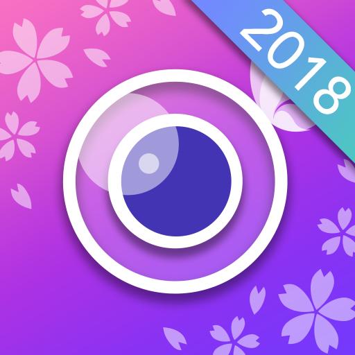 YouCam Perfect - Selfie Photo Editor (app)