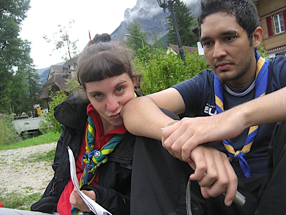 Campaments a Suïssa (Kandersteg) 2009 - IMG_3546.JPG