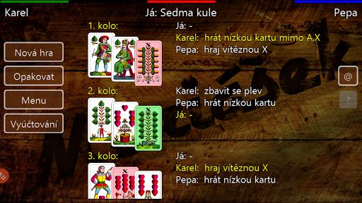 Mariu00e1u0161ek screenshots 3