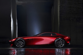 2017 Mazda RX7