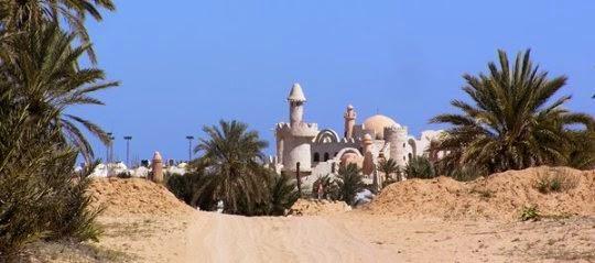 Tunisia -Midoun