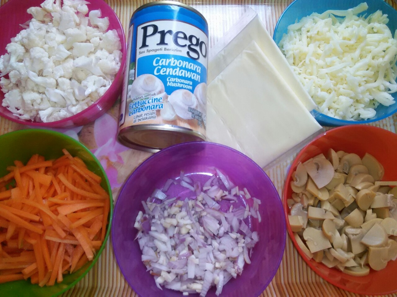 Makaroni Bebola Daging Bakar Pengedar Shaklee Kuala Lipis