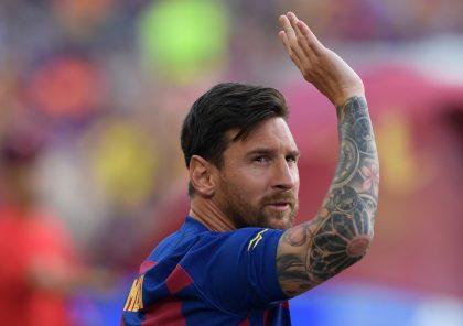 Kecewa dengan Perkataan Koeman, Messi Putuskan Hengkang dari Barcelona