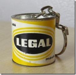 legal pot jaune