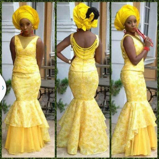 African Traditional Clothing Designs | Fashion Qe