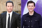 Tom Holland y Mark Wahlberg se encuentran filmando en Barcelona el film Uncharted