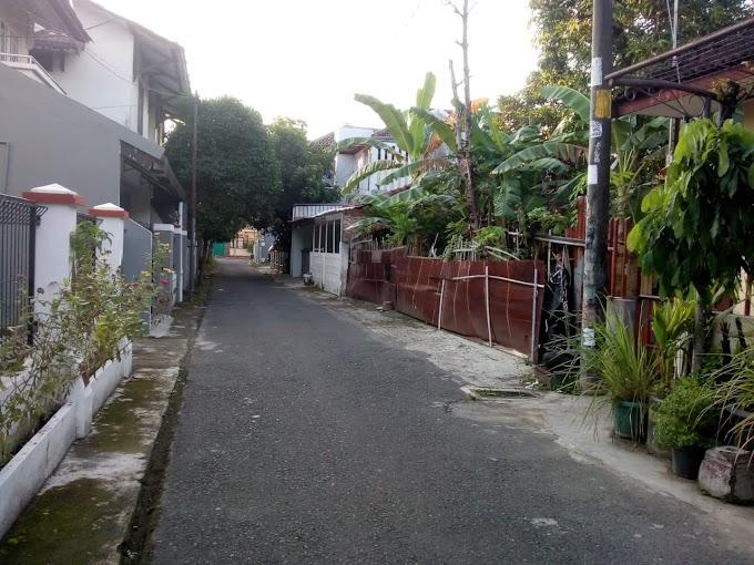 Tanah Istimewa strategis Tengah Kota Kawasan Exclusive Seputar Nitikan Baru Kodya