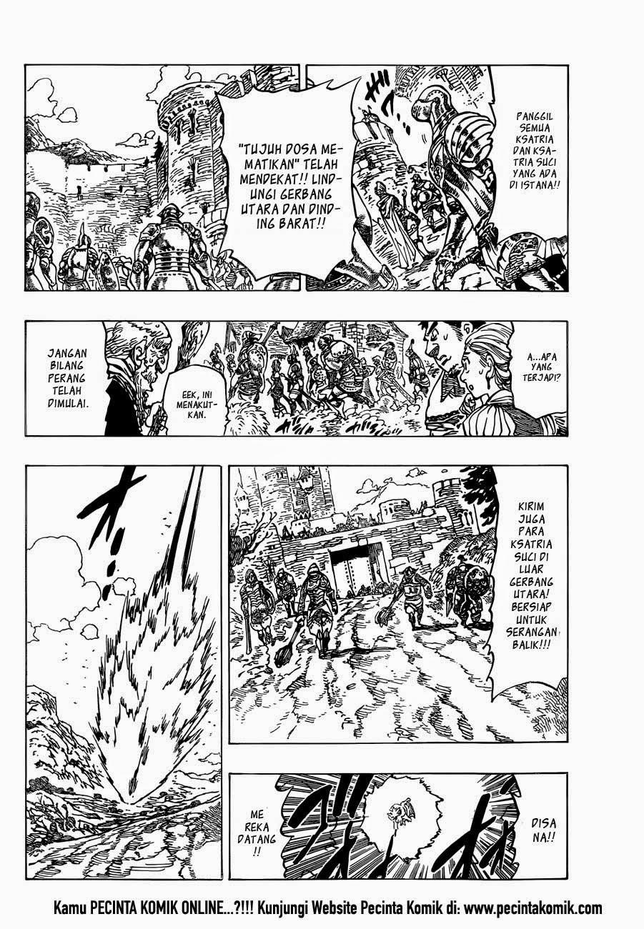 Komik nanatsu no taizai 062 - unstoppable villains 63 Indonesia nanatsu no taizai 062 - unstoppable villains Terbaru 4|Baca Manga Komik Indonesia|