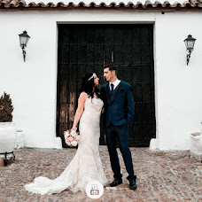 Wedding photographer David Muñoz (mugad). Photo of 02.10.2017
