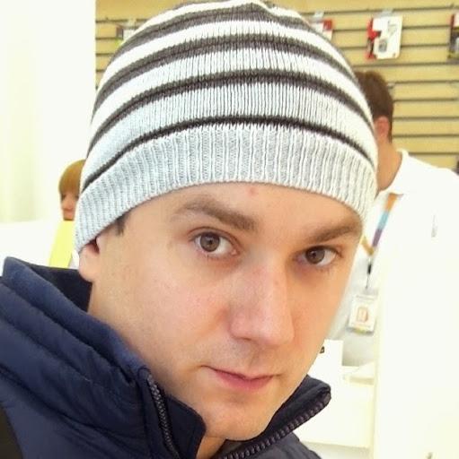 Aleksandr Makoveev