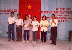 10 năm xây dựng và phát triển 1979-1989