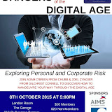 WA Dangers of the Digital Age - 8th October 2015