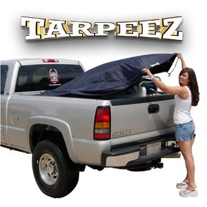 Tarpeez Soft Bed Cover Standard 6 1 2 Ft Bed Tonneau Covers Best Deals