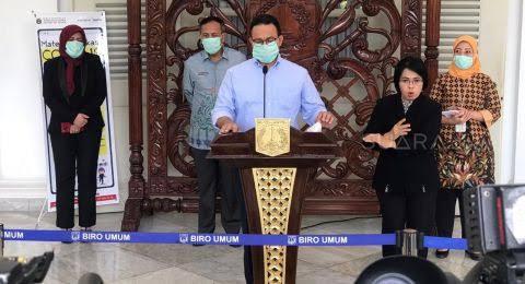 Sulap Hotel untuk Paramedis, Gebrakan Anies Memantik Pujian