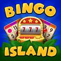 Bingo Island - Best FREE Bingo icon