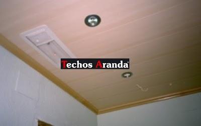 Techos Pedrezuela