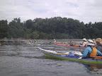 Jeff Pat Park History Paddle 2012
