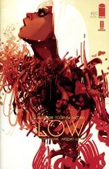 Low #20 por Floyd Wayne y Arsenio Lupín
