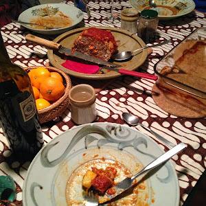 Tableware II