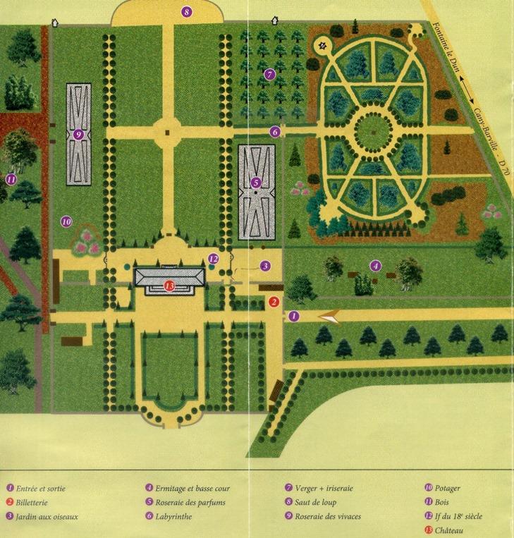 Mesnil-Geoffroy plan