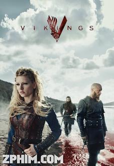 Huyền Thoại Vikings 3 - Vikings Season 3 (2015) Poster