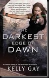 The Darkest Edge of Dawn  (Charlie Madigan #2)