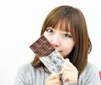 【ロッテリア】ポテトにチョコをつけて食べる「つけポテ」新発売!