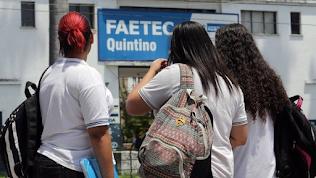 Alerj: deputados criam o cargo de professor especialista em educação da Faetec