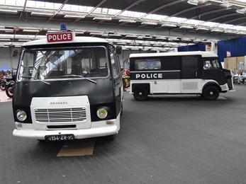 2018.05.27-070 camionnette de police Peugeot et Citroën