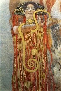 Hygeia, Gods And Goddesses 8