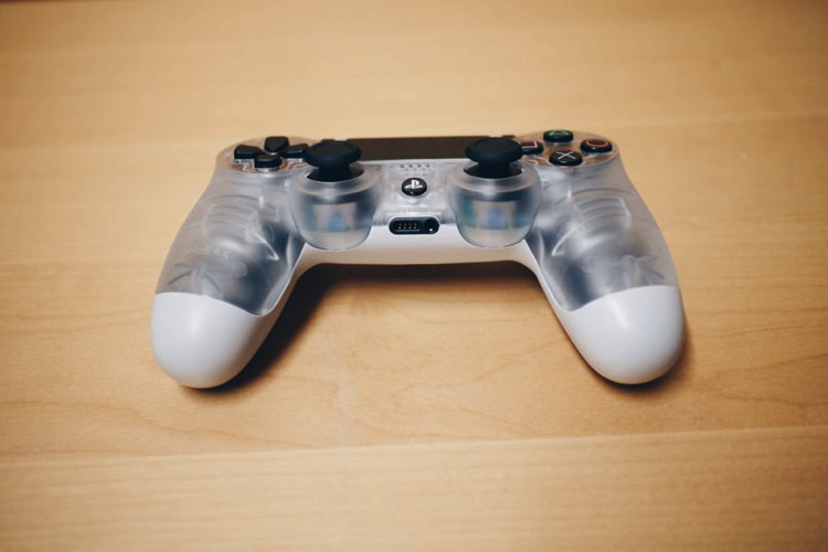 Playstation4controskelton IMG 9496