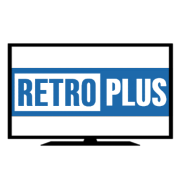Logo Retro Plus TV
