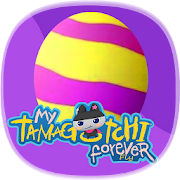 My Tamagotchi Fly Forever!