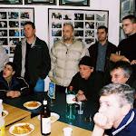 Plava noć MNL Tina sport 2003