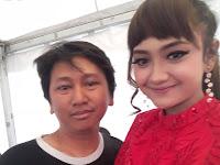 Ratu Manise Indonesia Jihan Audy Menggoyang Musik Dangdut Indonesia